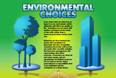 Smart Environmental Choices