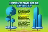 Smart Environmental Choices