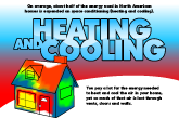 Save on Heating & Cooling Section