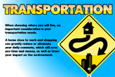 Green Transportation Ideas Section