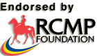 Green Planet For Kids is Endorsed by RCMP Foundation